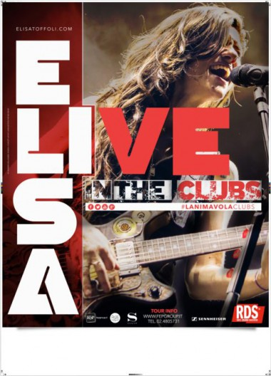 Elisa_Manifesto_LIVE IN THE CLUBS_vert_b