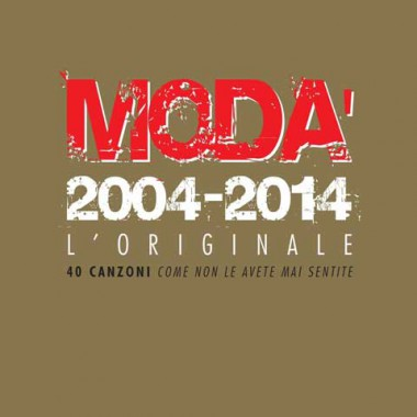 Moda-2004-2014-L-Originale-cd-cover