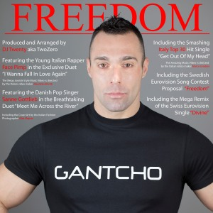 Gantcho-Freedom(AlbumCover)MaxMajola-finished