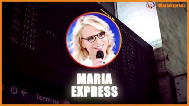 maria ex
