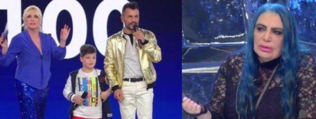 1-standing-ovation-diretta-3-marzo-2017-doria-contro-loredana-berte