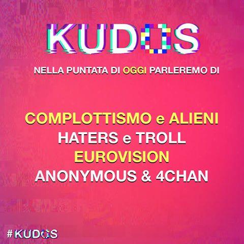 KUDOS3