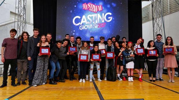 Vincitori_Festival Show Casting b