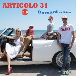 cover Articolo 31_ Domani