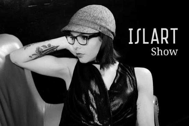 islart show