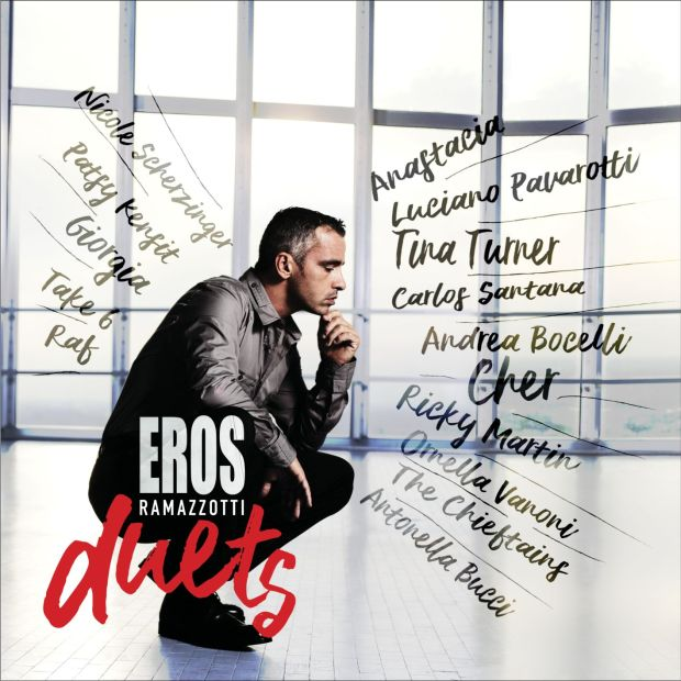 Eros Duets_Copertina Album_b