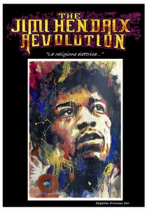 Immagine The Jimi Hendrix Revolution