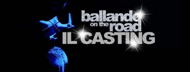 ballando on the road