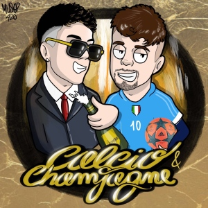 Cover Calcio & Champagne