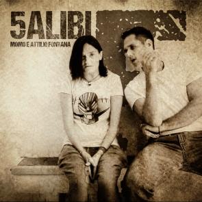 5 alibi copertina singolo digitale