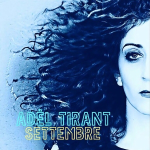 copertina singolo digitale Adèl Tirant 1