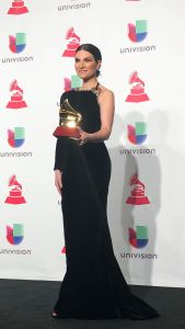 Laura Pausini_Latin Grammy Awards 2018 b