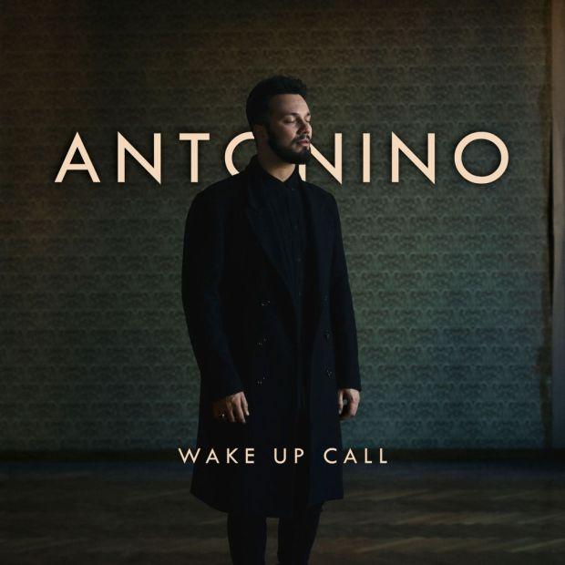 ANTONINO_cover Wake Up Call