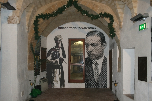 Museo Rodolfo Valentino (1)