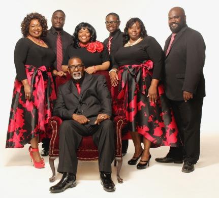 foto 2 The Charleston Gospel Singers