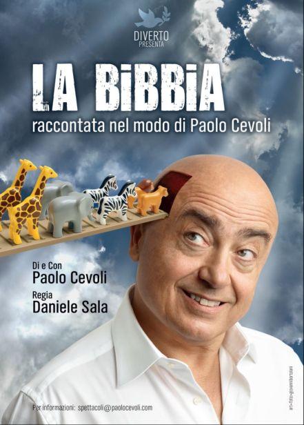 Paolo Cevoli_manifesto La Bibbia_b