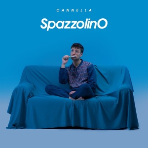 CANNELLA - cover