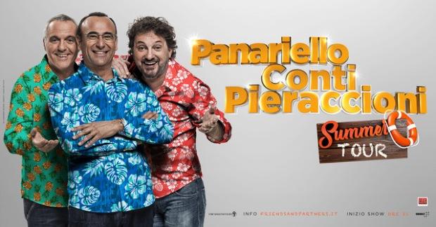 Londandina PIERACCIONI_CONTI_PANARIELLO