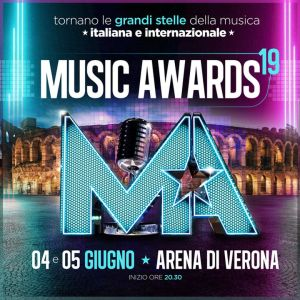 Music Awards_locandina