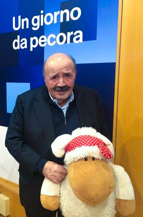 M. COSTANZO RADIO1 UGDP