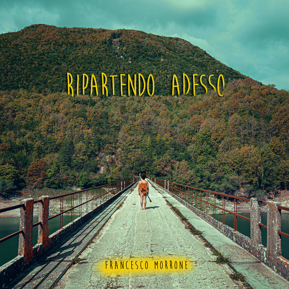 Cover RIPARTENDO ADESSO_FRANCESCO MORRONE.jpeg