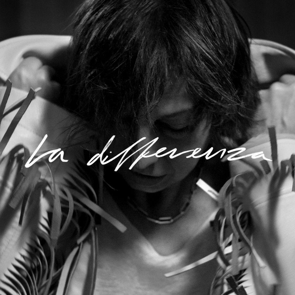 Gianna Nannini_Cover album La differenza_b (1)